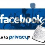 Privacy di Facebook
